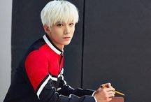 HwiYoung SF9 / Kim YoungKyun