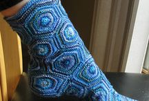 Knitting patterns and inspiration / by Underground Crafter