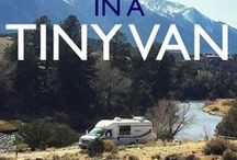 Van Traveling