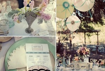 Wedding Ideas / by Janet Wb
