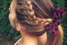peinados♡♥
