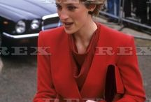 january 27 1987 / Princess Diana at Whitefield School Star Unit for Disabled Children, Walthamstow, London