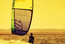 Kitesurfing ☆
