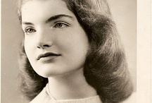 muoti-ikonit Kennedy