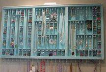 ideas for my shop / by Marilyn Craighead