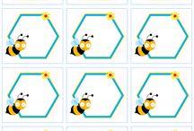 méhecske