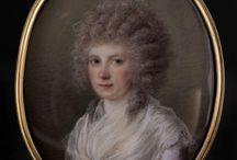 18th Century Miniatures