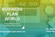 Business Plan World