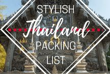 Thailand Travel Tips / Best Thailand travel tips, from islands to the mountains, from popular sightseeing places to off the beaten path adventures, from budget backpacking to luxury travel, from hostels to amazing villas, plus packing lists, safety tips, and more.