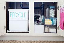 Organizing Love ::: Kitchen