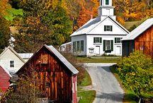 Beautiful small towns