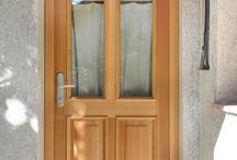 ALPI Fenster / Soluzioni di sistema, finestre, porte d'ingresso, sicurezza, protezione, individualità, benessere abitativo