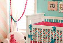 Bedroom ideas / by Brittney Cohn