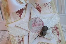 Cards and Wraps