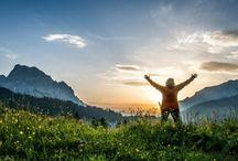 Saalachtalweg - Die Route der Klammen & Region Saalachtal / Wandern von Ort zur Ort und von Tal zu Tal – ein Erlebnis mit Vielfalt und Abwechslung. Die Saalachtaler Naturgewalten mit 2 imposanten Klammen und der längsten Durchgangshöhle Europas und durch eine der schönsten und größten Wanderalmen des Salzburger Landes. Wandern & Weitwandern in Österreich - Salzburg.  http://www.weitwanderwege.com/dem-zauber-der-berge-erlegen-im-salzburger-saalachtal/