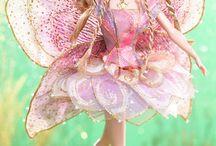 barbie fairies