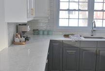 Lona Kelly Kitchen