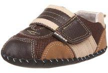 Shoes - Crib Shoes