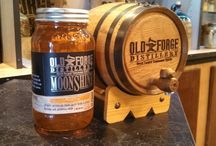 Peach Flavored Moonshine / Ripe and ready for sipping. We love all things peach including our #peach flavored 'shine.
