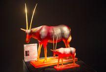 Oryx edited by Daum