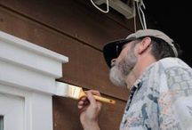 kitchener painters / CertaPro Painters offers a full range of residential and commercial painting services to the Waterloo region. We are a local family-owned business.