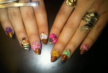 nailed. / by iroc916