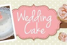 Wedding Cakes / In questa sezione troverai a breve una serie di ricette, di trucchi, consigli e tutorials per creare bellissime e buonissime wedding cakes.