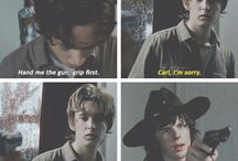 Carl and Ron