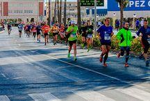 Eventos deportivos Almería / Fotografías de eventos deportivos en Almería
