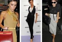 People - Victoria Beckham Style