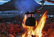 Retkeily, Matkailu,Camping, Travel, Spare time