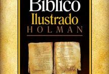 Diccionario Bíblico / Diccionario Bíblico