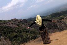 Wonderful Indonesia / Beautiful, nature, culture, ethnic... yeah Indonesia