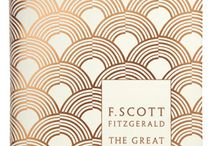 great gatsby / inspiration from great gatsby book and film