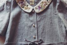 Embroidery: Rairai