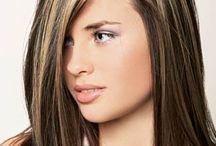 cortes de pelo y tintura