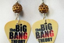 TV Shows & Movies Jewelry and Accessories