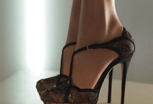 shoes ♥ / by Melisa Buttrfly