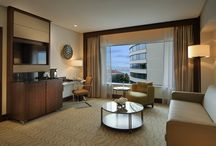 Suites / by Conrad Istanbul Bosphorus