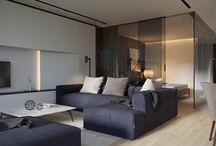 Hotel apartments on Dobrolyubova prospect