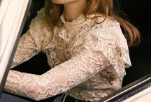 ...in lace :)