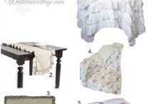 Holiday Gift Guide / by Anne whitelacecottage