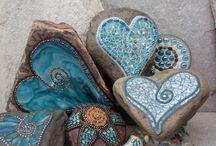Mosaik und andere Schönheiten