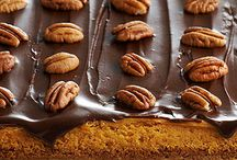 Pumpkin Recipes / Fall Yummies / by Cindy Cornett