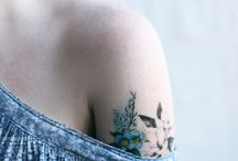 Tattoos / Beautiful tattoos that are like candy to my eyes