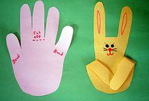 kinder activiteiten / allemaal leuks voor kids