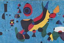 Surrealismo - Miró