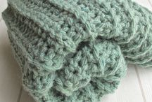 Knit1Treble2 Challenge #49 / by Bebby Jumpers