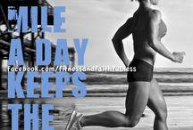 Inspiration, Motivation,  Perseverance / by Jen McClendon