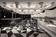 Nightclub / Clubs / Luxury nightclub design Pinterest board exposing the very best and striking designs of nightclubs and entertainment venues across the world.